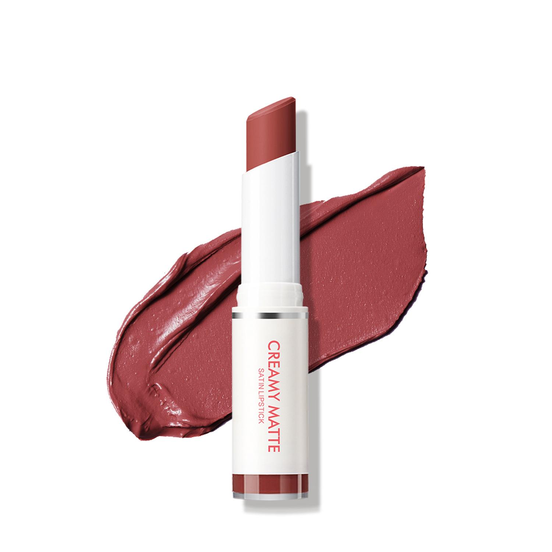NYX Matte Lipstick - Sweet Pink   Natural lipstick